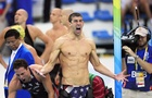 Uomini da record: Michael Johnson, Usain Bolt e Michael Phelps