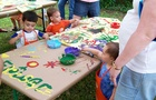 Organizziamo una mostra di dipinti fatti dai bambini!