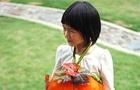 Pipistrello, zucca e scheletrino: 3 semplici Tutorial per i costumi di Halloween