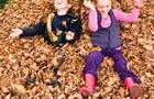 Autunno: un momento ideale per fotografare i tuoi bambini