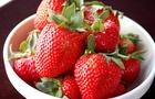 Le fragole: una carica di vitamina C!