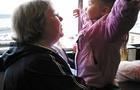 Bambini in viaggio con i nonni