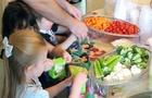 Suggerimenti per bimbi che mangiano poca verdura