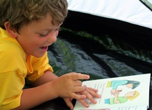 3 modi per leggere insieme