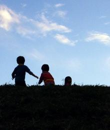 Giochi all'aperto: Apparecchio fotografico