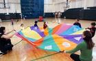 Impariamo il gioco del Paracadute!